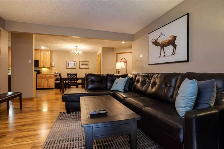 Private Mountain Condo With Great Amenities and Steamboat Location! - Timber Run 319