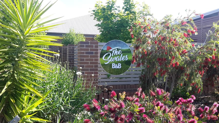 The Swales B&B, Garden Lovers Delight