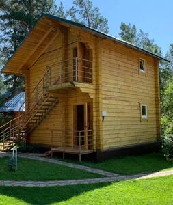 Гостевой дом Карачёвых