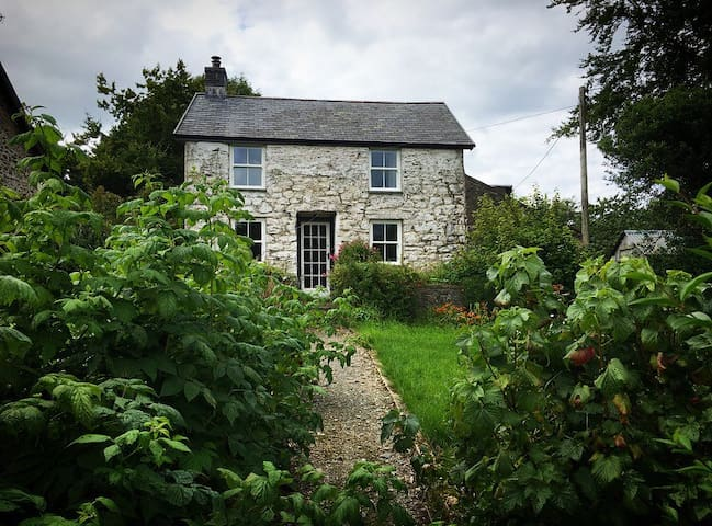 Fully Renovated Traditional Rural Welsh Cottage
