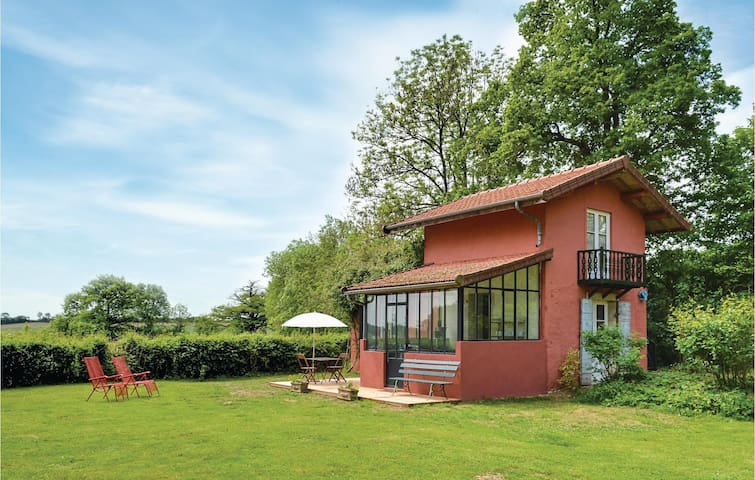 Holiday cottage with 2 bedrooms on 49m² in Bard-Lés-Epoisses