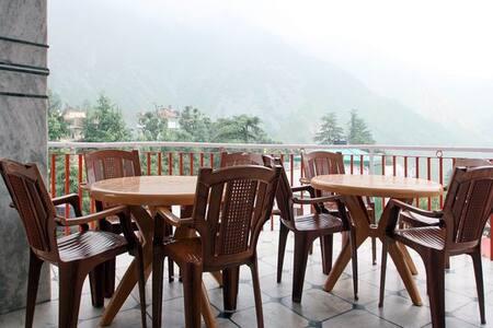 Your Home in Mcleodganj - Dharamshala