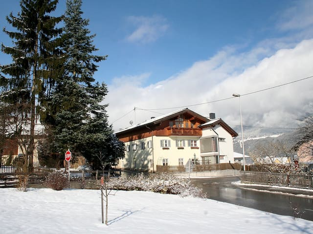 Apartment Gruber in Telfs