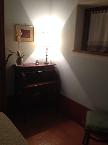 Appartamento in casa colonica tipica della toscana - Montepulciano - Daire