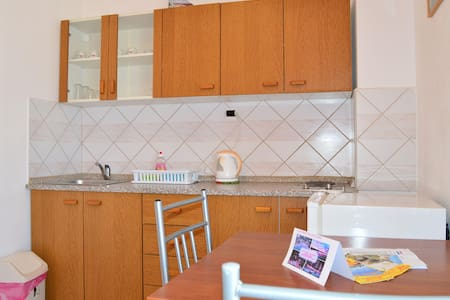 Apartments Milić / One bedroom A1 - Gornji Karin - Huoneisto