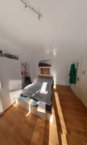 Only 17min to Exhibition grounds - Hannover - Apartment