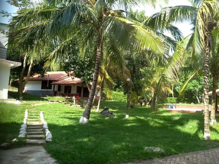 Villa del Parche - Casa 1