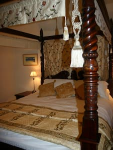 Lady Margaret Cottage by Fordyce Castle - Fordyce - House