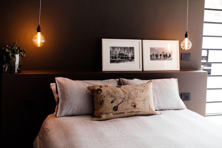 Luna Guest House Room No 1