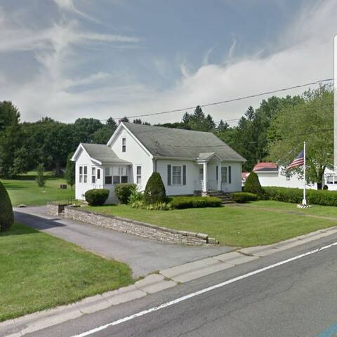 Entire house in mechanicville ny