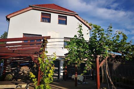 Vinohradnícky dom u sv. Urbana