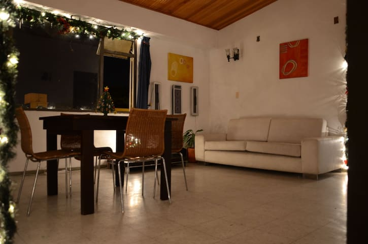 Apartment at Ibagué