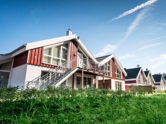 Ferienwohnung/App. für 4 Gäste mit 50m² in Nordhorn (116976)