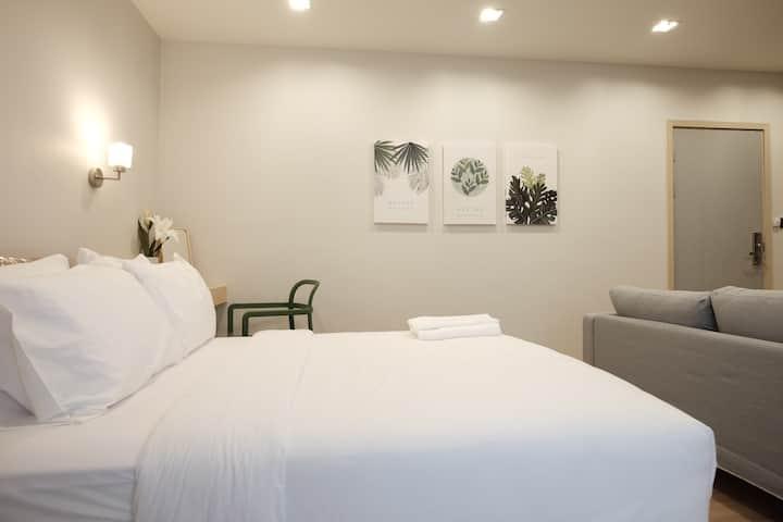 Superior Room At Maleesa Place