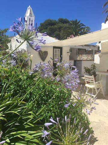 Menorca - Secluded Casita