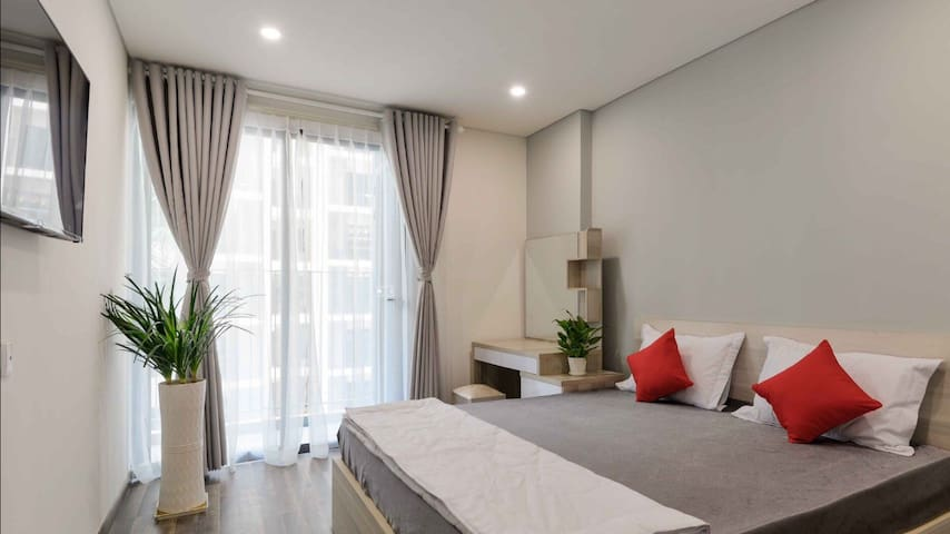 Hado Centrosa Garden Serviced Apartment