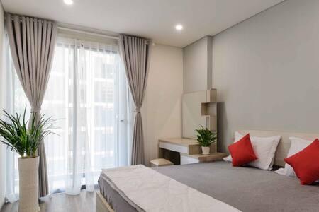 Hado Centrosa Garden Serviced Apartment