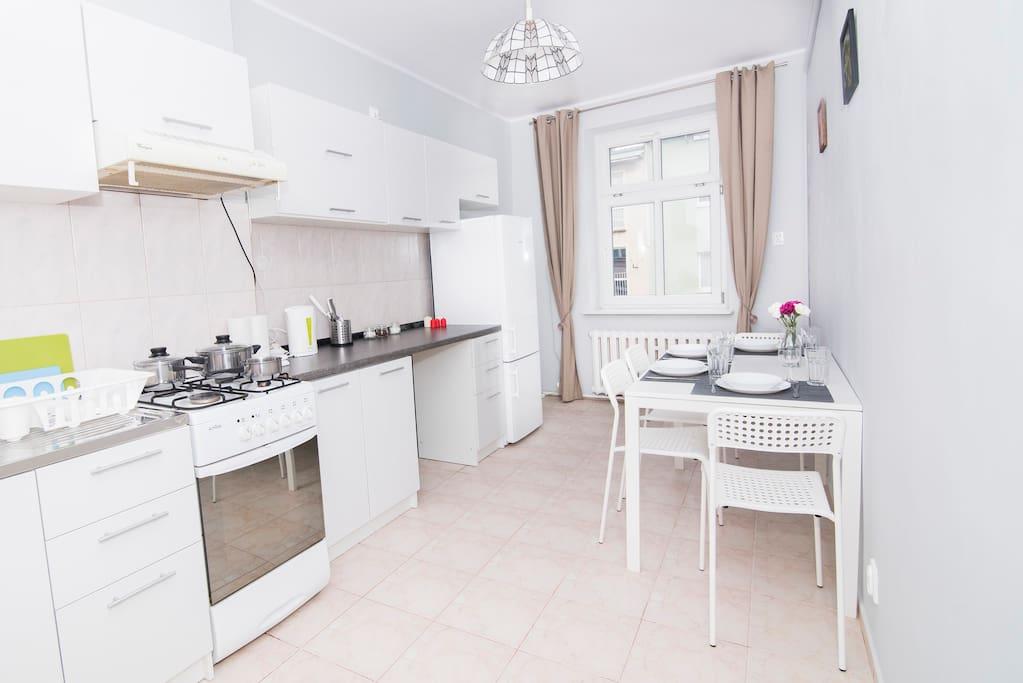 kuchnia/ kitchen