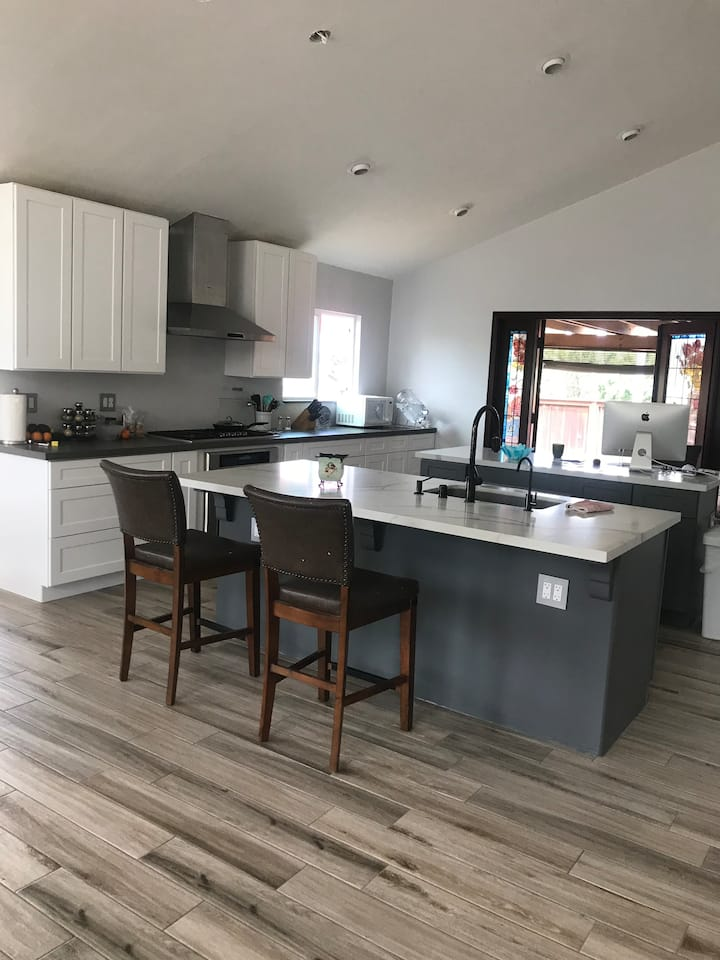 Newly Remodeled Encinitas Home
