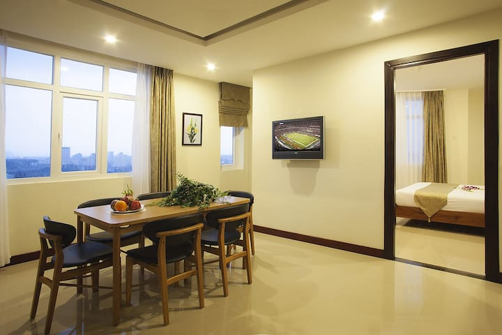 Apartment 2 BR near Danang beach - VN - Byt