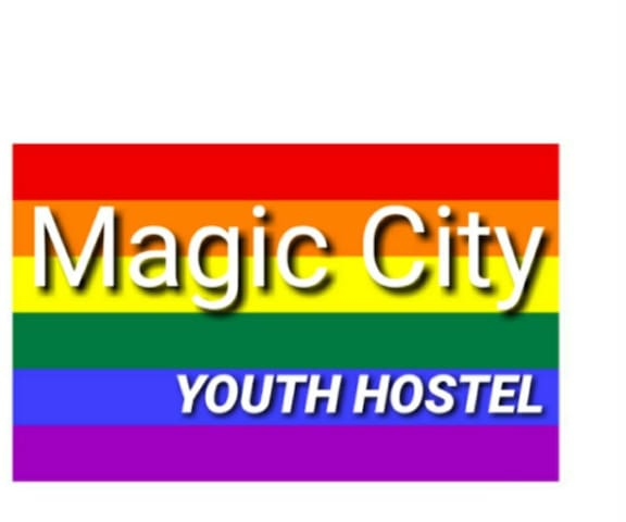 The New Magic City Youth Hostel Room C1