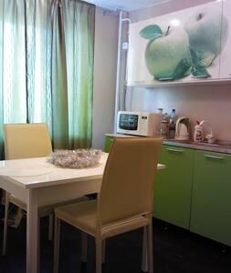 1-комн Квартира по-суточно в Борисоглебске