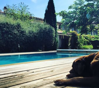 Bed & Breakfast en Provence !!! - Ongles - B&B/民宿/ペンション