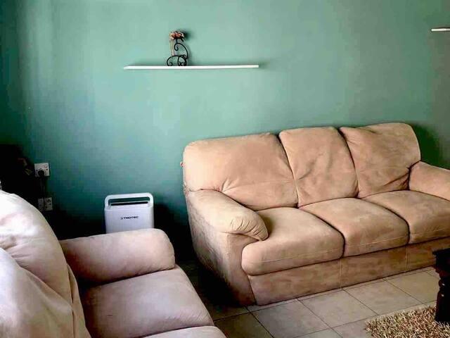 Entire Apartment in Central Malta