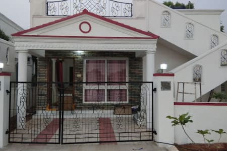Fully furnished Villa for short stay