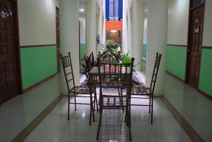 Cheap Transient Room With in the City