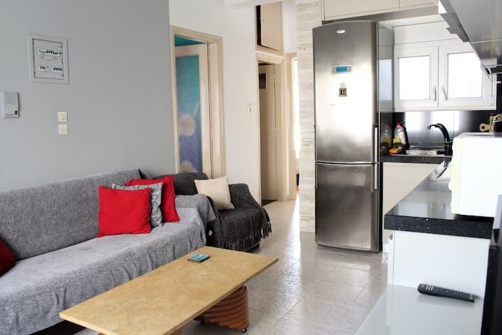 Kallithea Comfortable Apartment