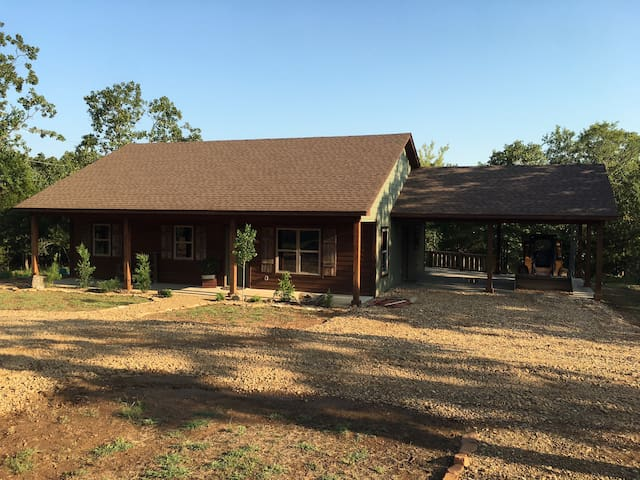 Pine Cove Cottage #2