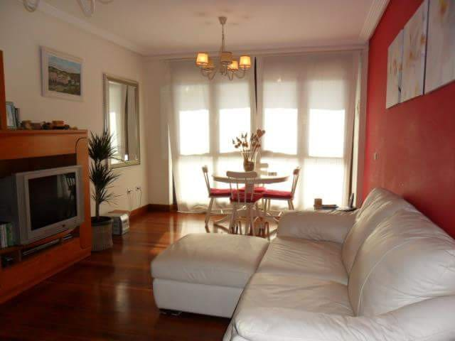 Precioso Piso cerca Playa - Sopela - Appartement