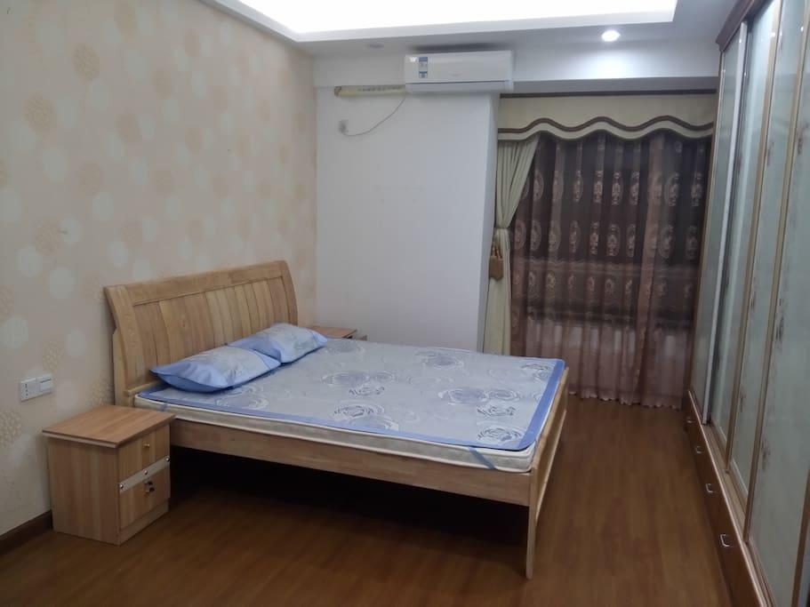 房客的卧室