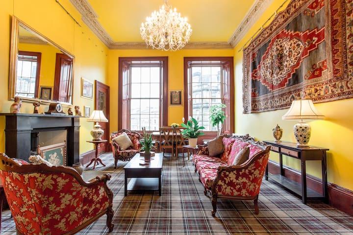 Fabulous Playfair Suite