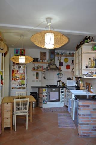 Appartamento vicino a RhoFiera e MI - Pogliano Milanese - Apartemen