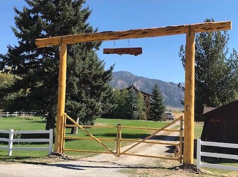 Z BAR Z Ranch Guest Loft