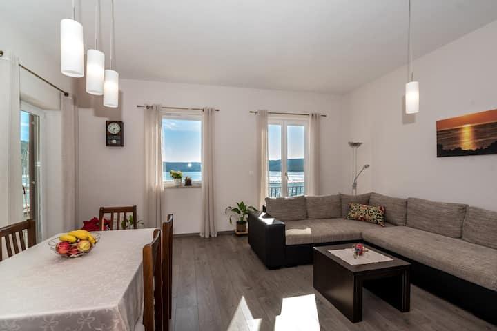 "Apartment ""Mirella"" -  10% discount untill 2020."