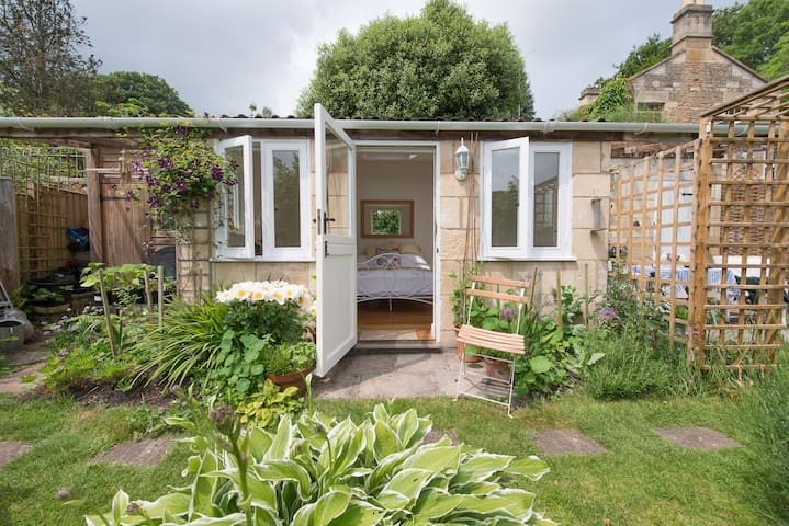 Garden Studio Retreat - Freshford - Apartment