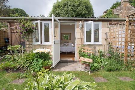 Garden Studio Retreat - Freshford - 公寓