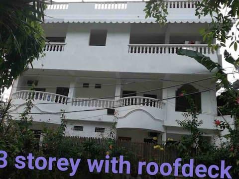 R HOUSE APARTELLE BORACAY STATION 3  Rm 3