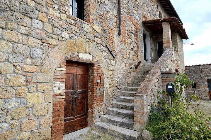 Casa Scoiattolo A