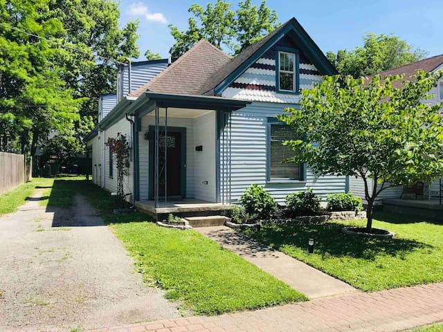 Charming 4 Bedroom in Downtown Lex (WH)