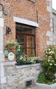Confluences Maison d'hôtes 3 épis - Walcourt