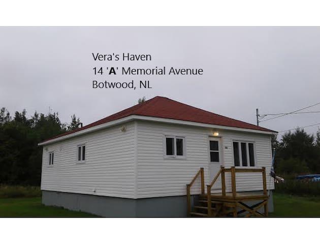 Vera's Haven