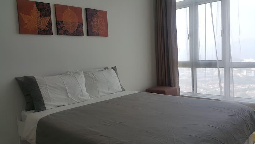 Cozy & exclusive condo in KL - Kuala Lumpur - Condomínio