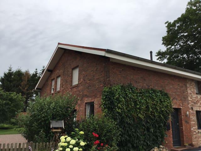 Kleine Ferienwohnung in Elsdorf