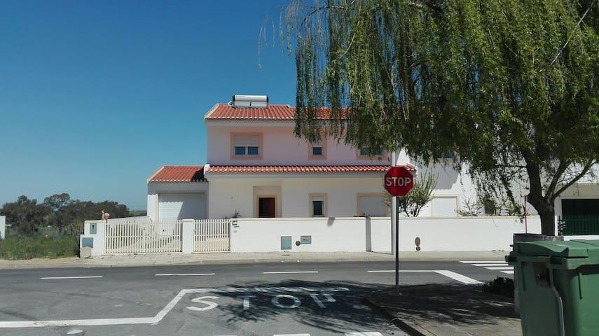 Residência familiar - Castro Verde - Haus
