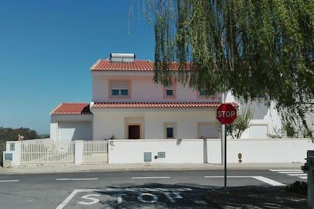 Residência familiar - Castro Verde - บ้าน
