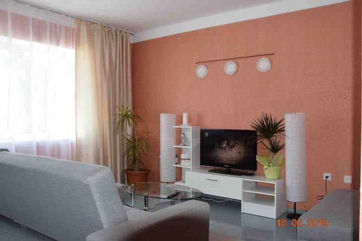 Oja 134 Apartments( 2 beds King size)